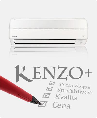 KENZO_klimatizacia_do_bytu