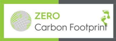 zero carbon footprint